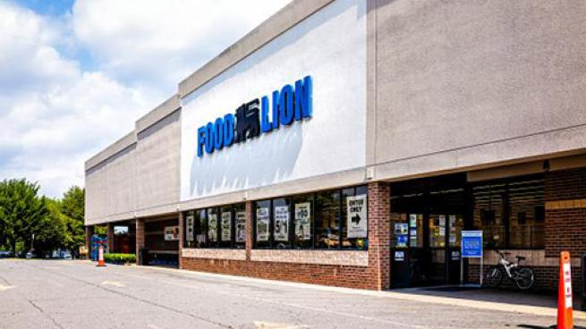 Ahold Delhaize Grows Omnichannel Position in 2021 Food Lion