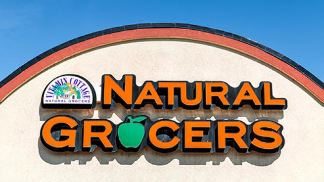 Natural Grocers Logs Double-Digit Q4 Sales During Pandemic