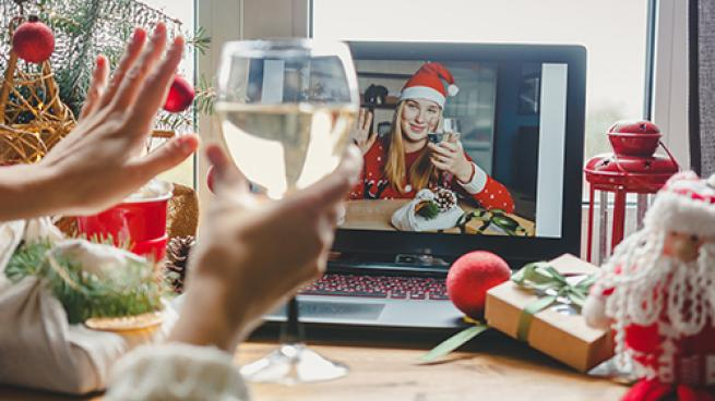 Nielsen IDs 5 Spending Groups During Holidays