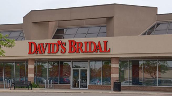 David's Bridal Introduces Inaugural Loyalty Program Diamond PopWallet