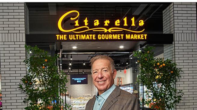Citarella Chooses Mercato for Grocery Delivery E-Commerce