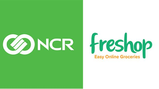NCR Acquires Freshop E-Commerce Solution Point-of-Sale Technology