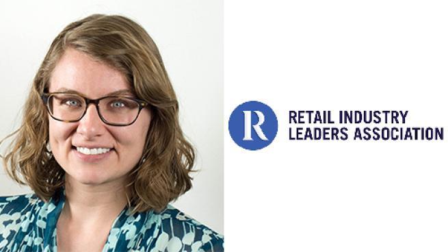 RILA Names VP of Corporate Social Responsibility Erin Hiatt