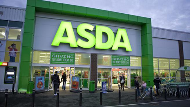 Issa Brothers Wrap Up Asda Acquisition Walmart