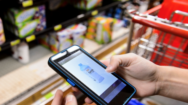 GrocerKey Raises Funds to Enhance Digital Capabilities