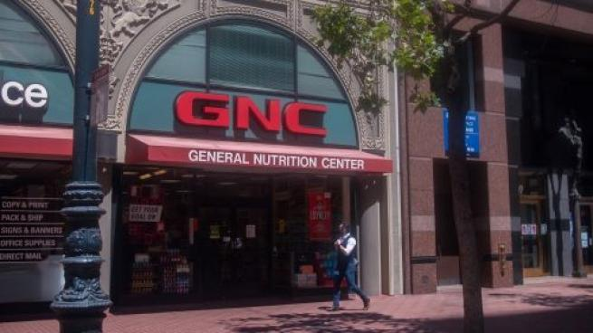 GNC Improves Customer Experience With Latest E-Commerce Moves