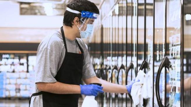6 Independent Grocers Commit to Strict Cleaning Protocols
