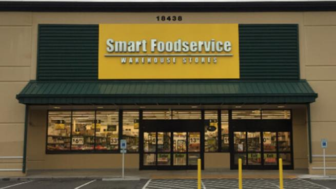 Smart Foodservice Warehouse Stores to be Renamed US Foods Chef'store