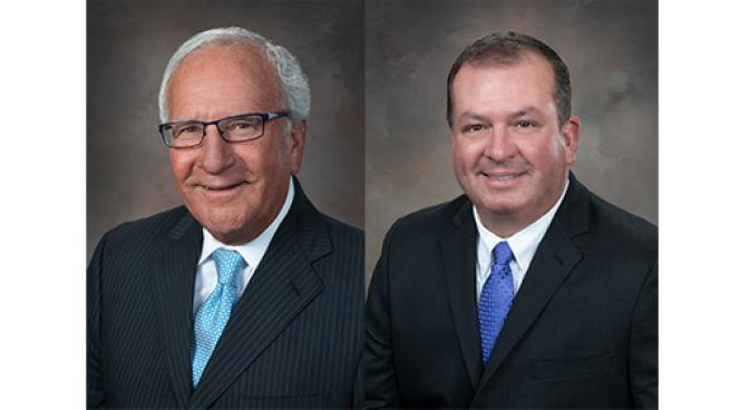 United Supermarkets CEO Will Retire Next Month Robert Taylor Sidney Hopper