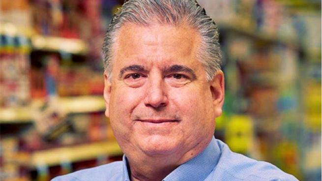 Dollar General Seeks Possible Successor to CEO Todd Vasos: Report Jeff Owen