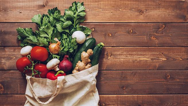 Plant-Based Product Shopping Platform Rolls Out 2-Day Shipping E-Commerce
