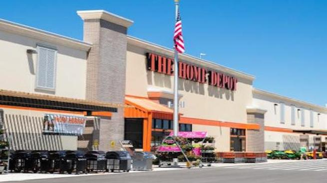 Home Depot Expands Distribution