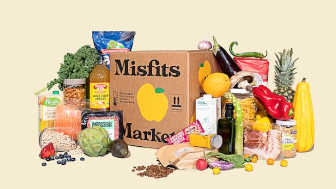 misfits package