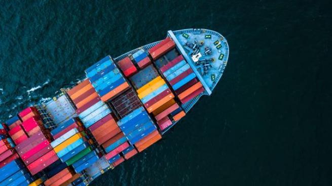 Cargo imports