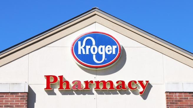 Kroger pharma