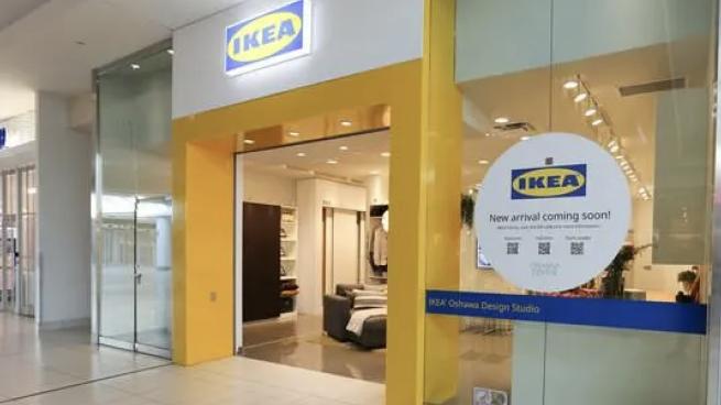 IKEA design studio