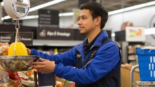 Walmart shoppers can now pay with PayPal funds   Retail Leader