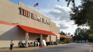 Home Depot building for the future | Retail Leader