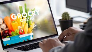 Food Retailers Score High with Online Accessibility