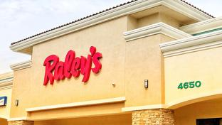 Raley's joins other U.S. Retailers Going Dark