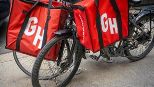 Food Delivery Sees Major Shakeup as Grubhub Sells