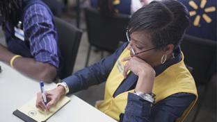 Walmart Expands Employee Education Options