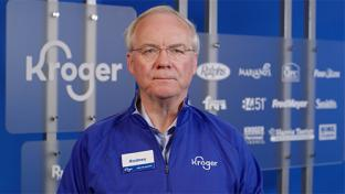 Kroger CEO Addresses Racial Injustice