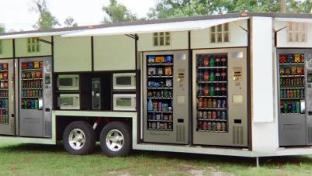 Grocers on Wheels Gain New Traction