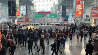 NRF Show Plans In-Person Event, Goes Virtual Too