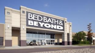 Bed Bath & Beyond Hires a Gap Vet to Help Oversee Stores