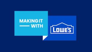 Lowe's Enlists 'Shark Tank' Star to Find New Suppliers