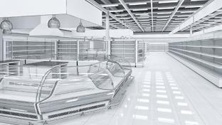 Store Design of the Future