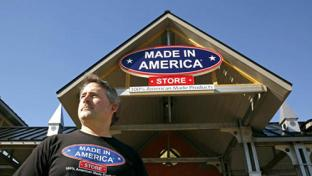 Made In America Store Opens 2nd Physical Location