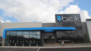 Belk Launches Same-Day Delivery