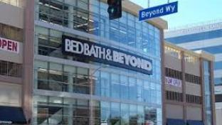 Bed Bath & Beyond Sheds Some Retail Weight