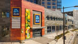 Aldi Opening 1st Philly Mixed-Use Development Store