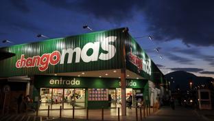 Walmart Selling Argentina Business Changomas