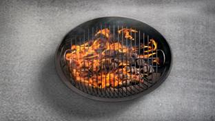 Kingsford Debuts DTC Charcoal