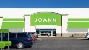 Joann Launches New E-Commerce Services FlyBuy Pickup