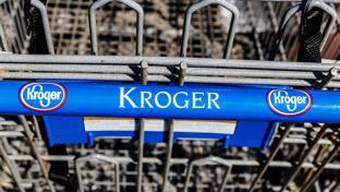 Kroger Makes the E-Commerce Big Time