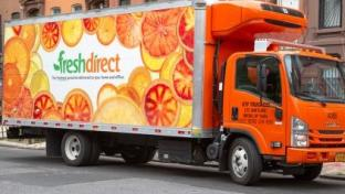 Ahold Delhaize Completes Acquisition of FreshDirect