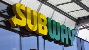 Subway to Offer Licensed Products Food Lifestyle