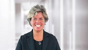 Ahold Delhaize Chief HR Officer to Step Down Abbe Luersman