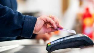 Contactless Payments Gain Ground