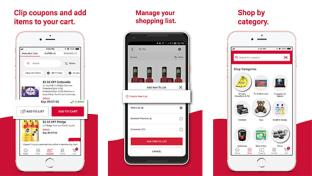 BJ's Offers New Shopping App Features E-Commerce
