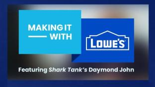 Lowe's Reveals Top Entrepreneurs in Pitch Program
