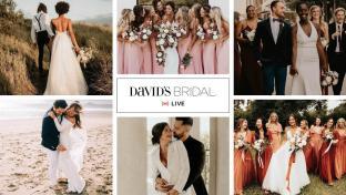 bridal livestream