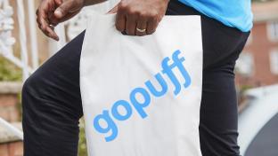 gopuff bag
