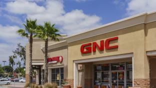 GNC shop