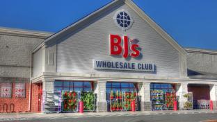 BJs store